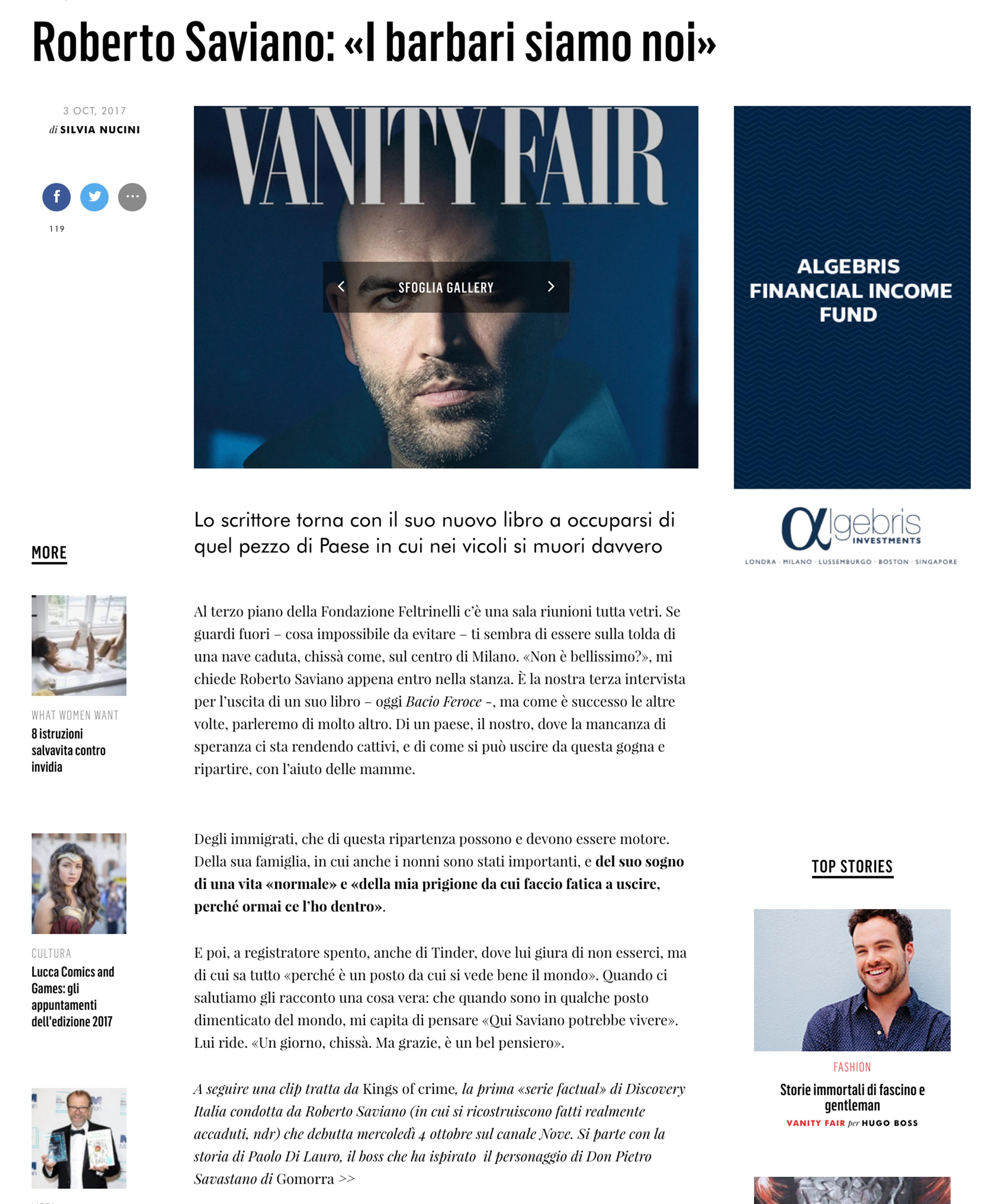 Vanity_Fair_Roberto_Saviano_press_hotel_viu