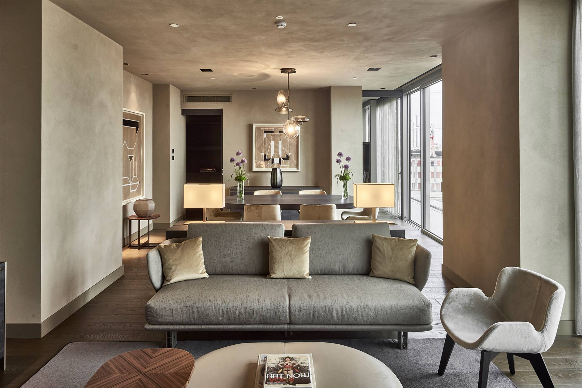 ROOMS - Hotel VIU Milan
